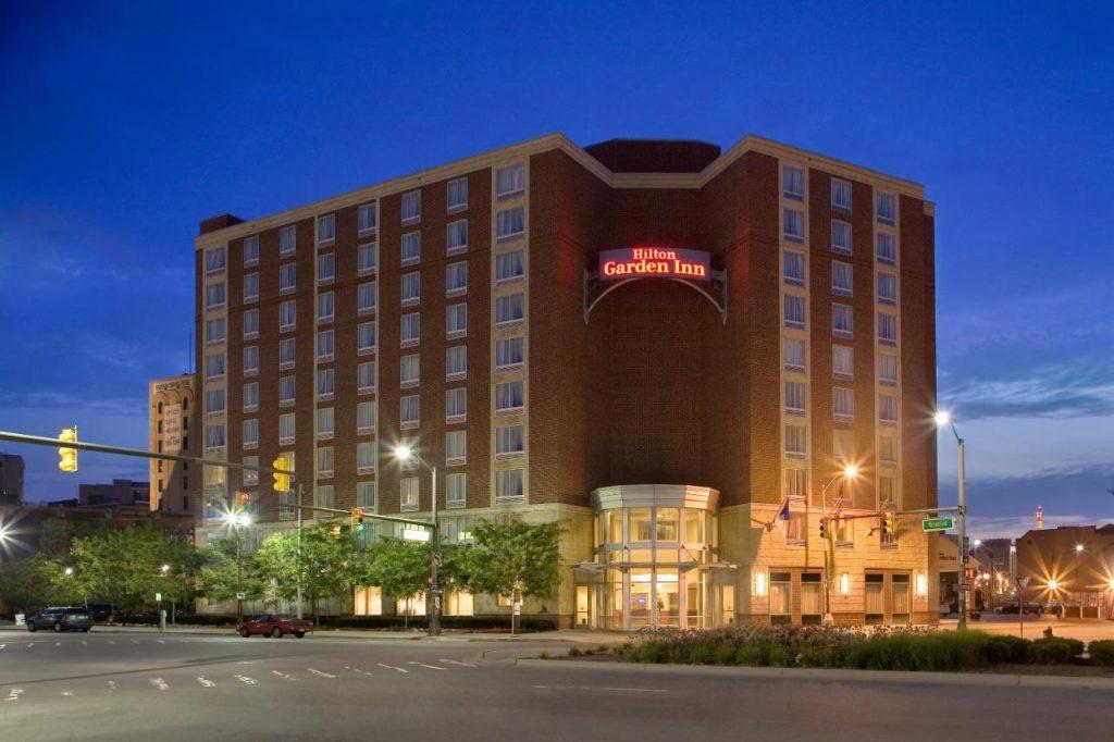 أرخص فنادق ديترويت للحجز والإقامة في 2022