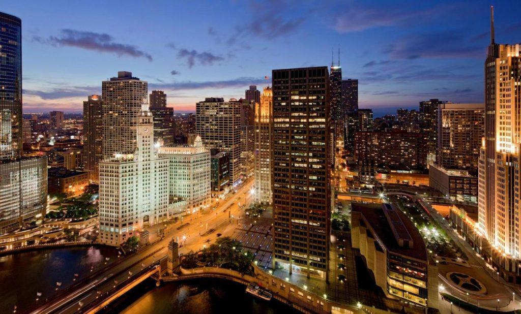 أفضل فنادق ميد ويست للحجز في 2022