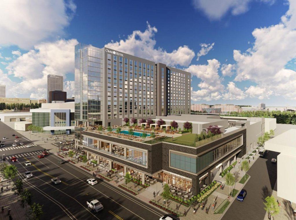 أفضل فنادق اوكلاهوما للإقامة في 2022