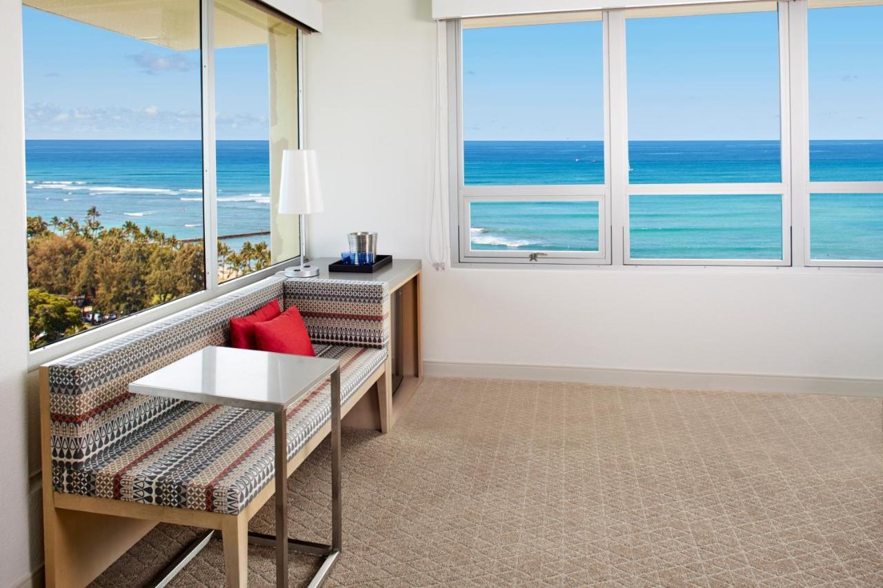 أفضل فنادق هاواي للحجز في 2021