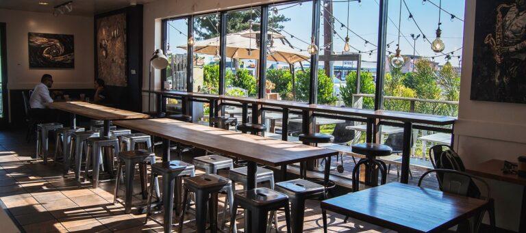 أفضل مقاهي كاليفورنيا في 2021