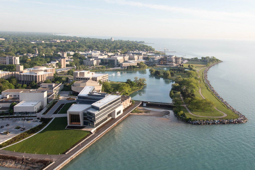 أفضل الجامعات في شيكاغو 2022