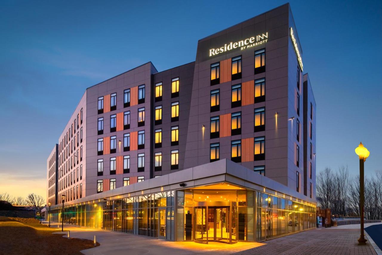 أفضل فنادق بوسطن في 2022 مع روابط الحجز من Booking
