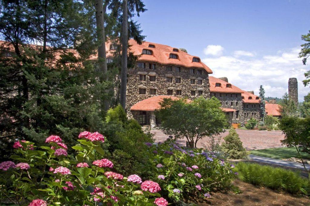 أفضل فنادق نورث كارولينا للحجز في 2022