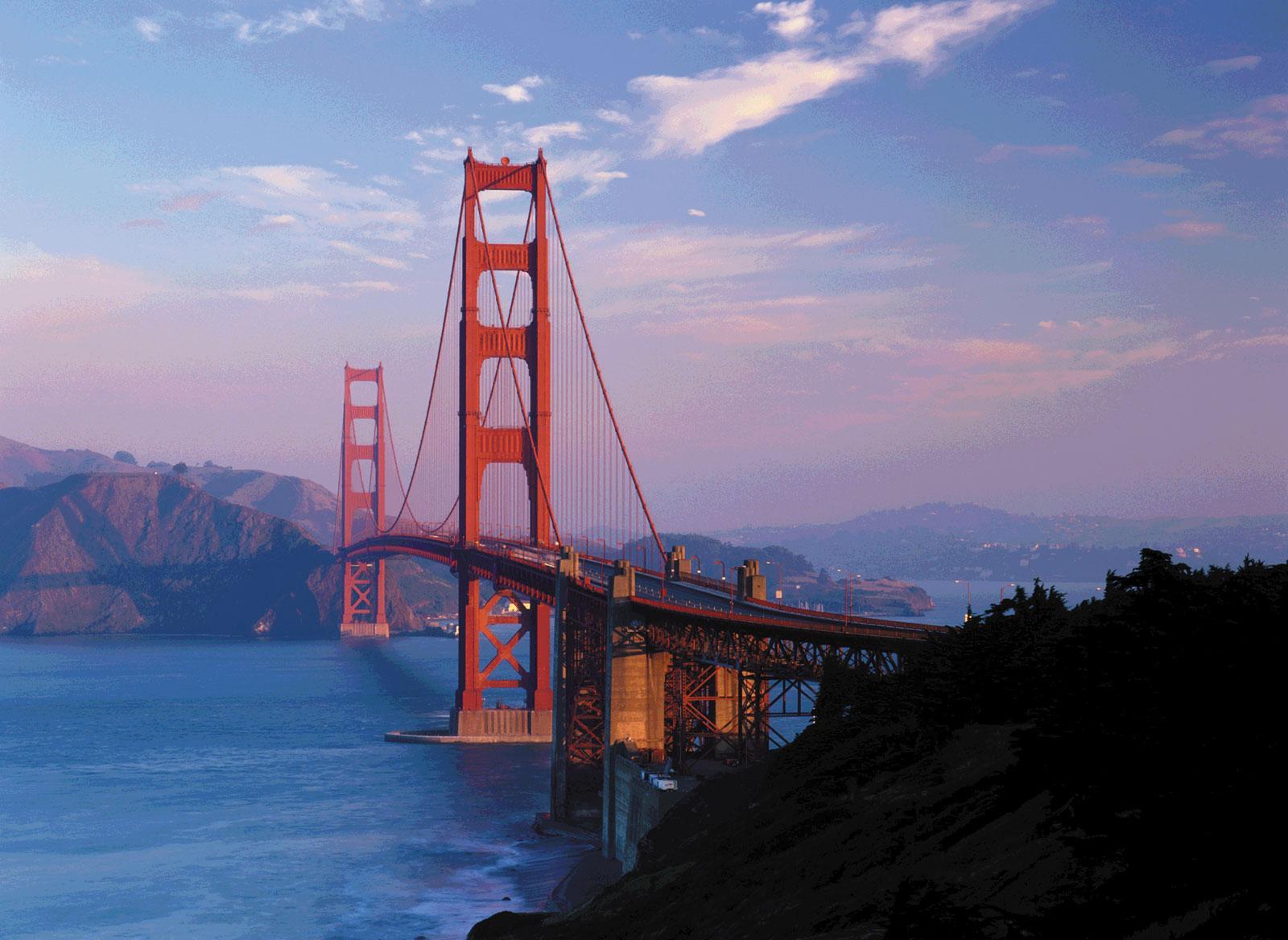 سان فرانسيسكو تتوج كأفضل مدينة في العالم 2021
