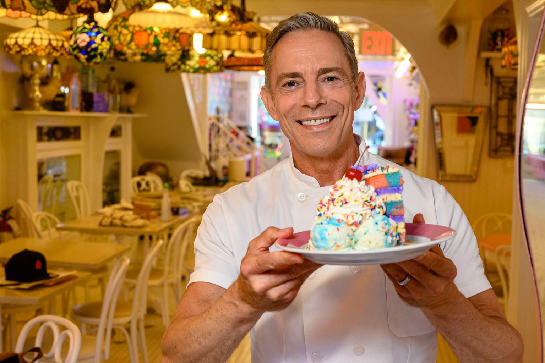 أفضل محل حلوى في نيويورك 2022