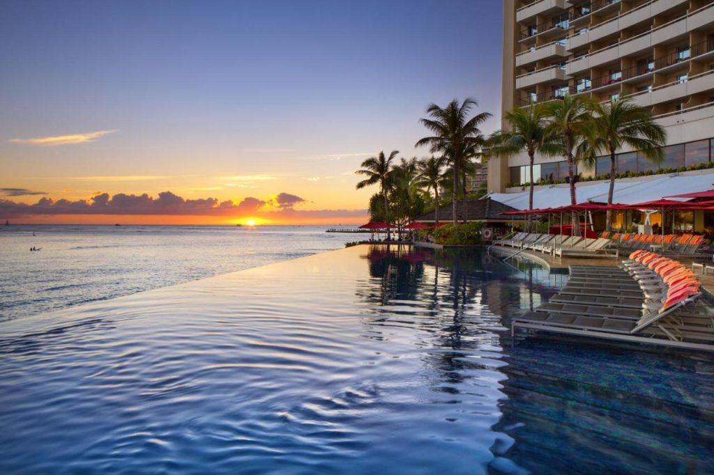 أفضل فنادق مدينة هونولولو في شتاء 2022