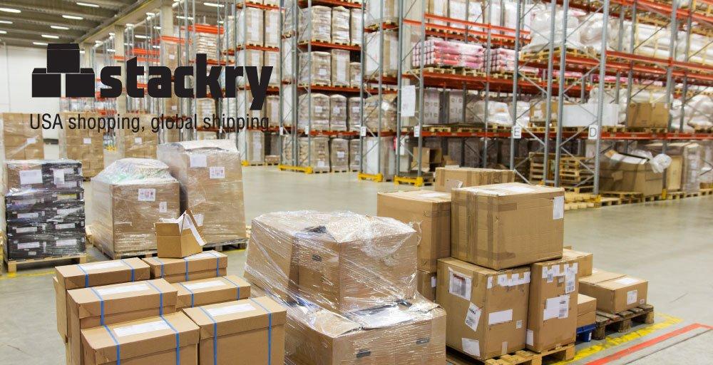 شركات شحن من امريكا للشرق الاوسط - الافضل في 2021