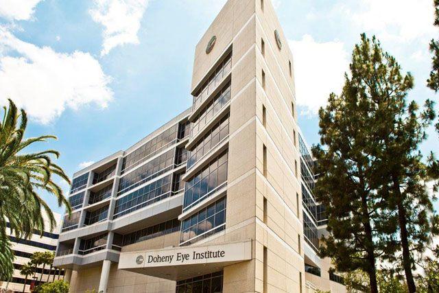 أفضل مستشفيات العيون في امريكا 2022