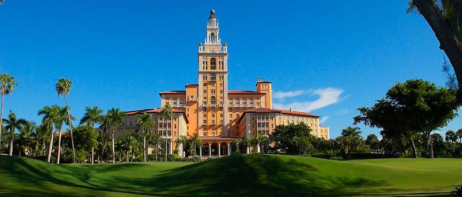 The Biltmore Hotel - Coral Gables, Florida