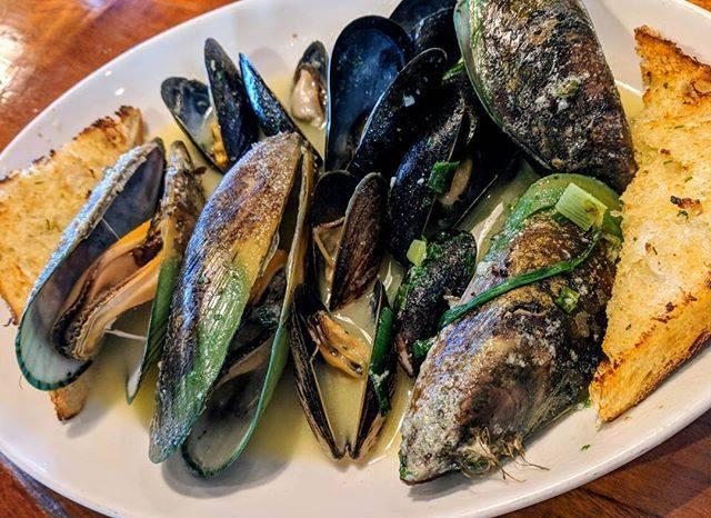 أفضل مطاعم للمأكولات البحرية في كاليفورنيا 2022
