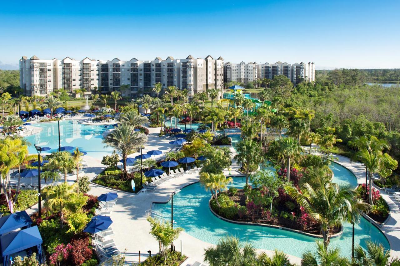 أفضل فنادق اورلاندو خريف 2021