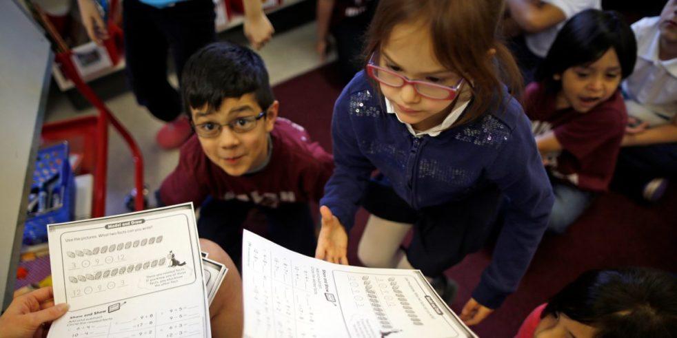 أفضل مدرسة ابتدائية في واشنطن 2022 - المدارس العامة