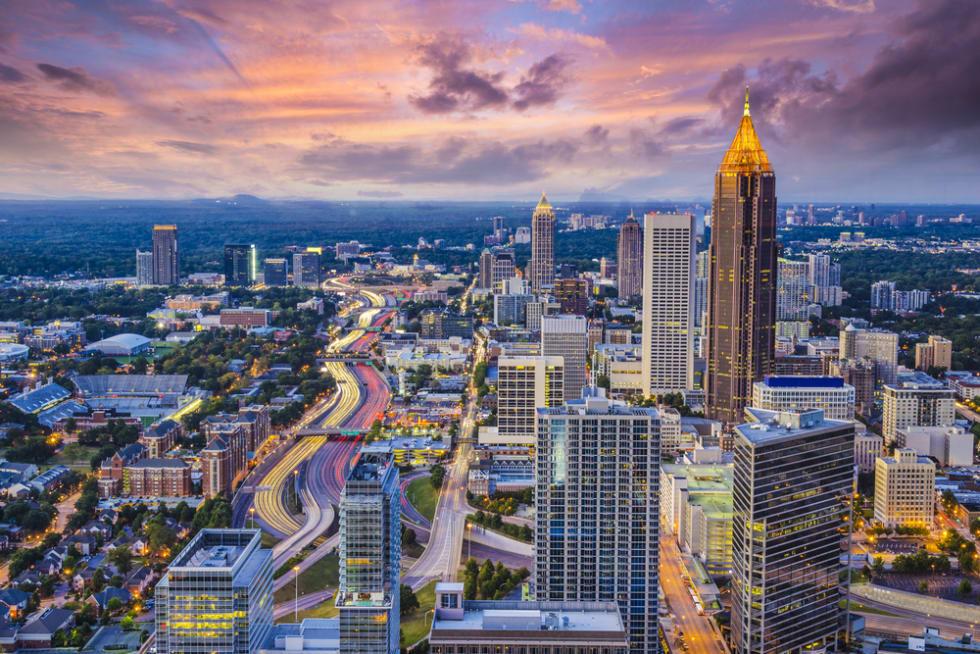 أتلانتا - أين تسكن وما هو متوسط اسعار الايجارات في 2022