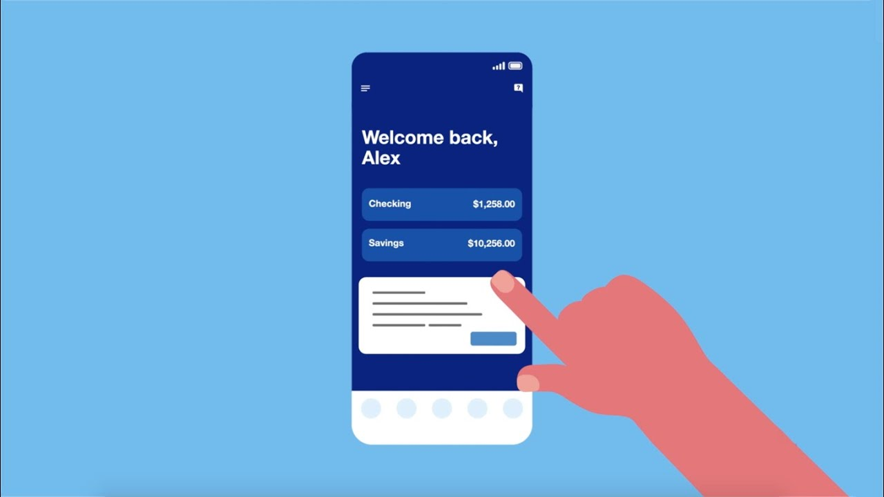 إنشاء حساب مصرفي أمريكي - 5 خطوات للطلبة الدوليين