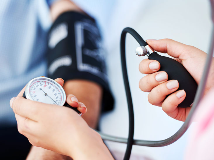 الأدوية الأمريكية الأكثر شيوعًا لعلاج ضغط الدم