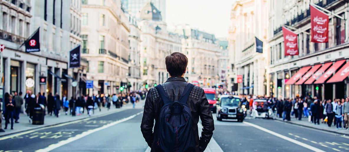 الدراسة في امريكا: 8 نصائح للتغلب على الصدمة الثقافية