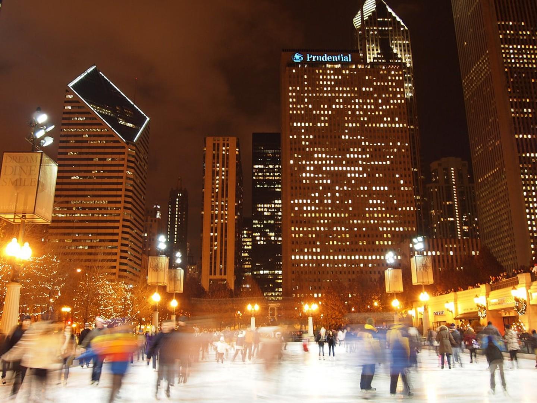كيف تتغلب على الزحام في شيكاغو من خلال 5 خطوات