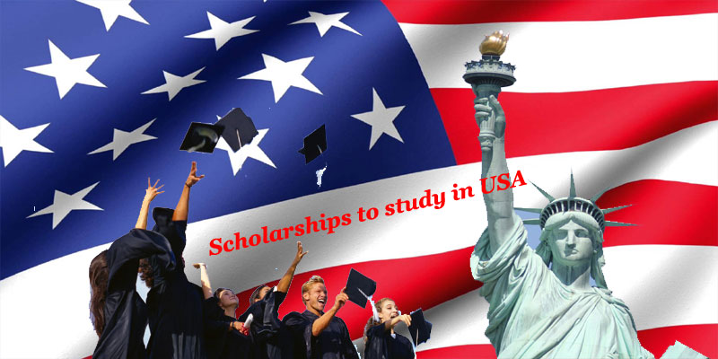 المنح الدراسية الأمريكية 2022-2023 (للطلاب الدوليين)