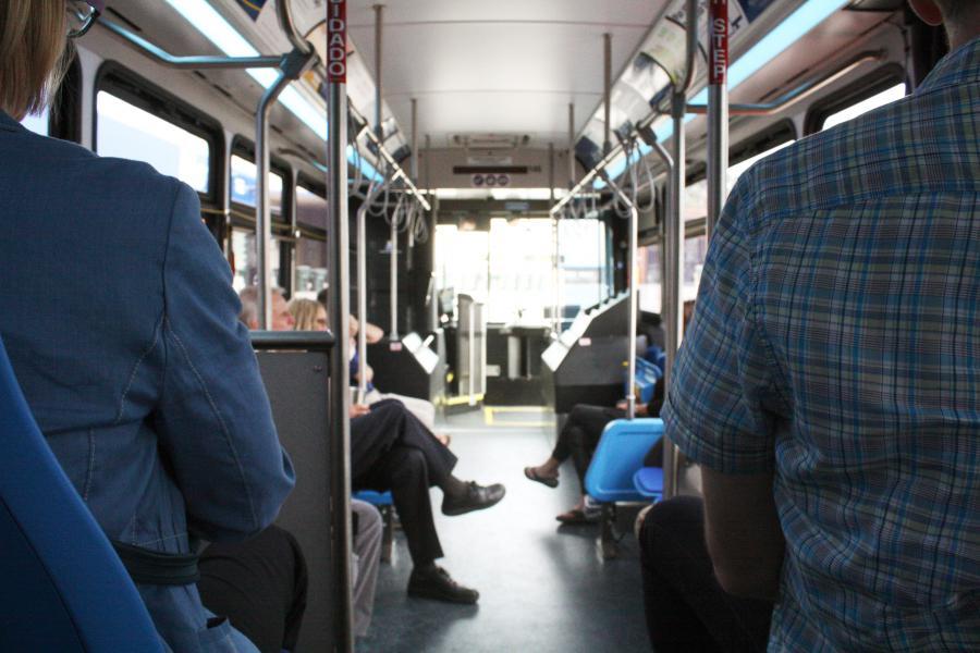 المواصلات العامة في واشنطن - التفاصيل والاسعار في 2022