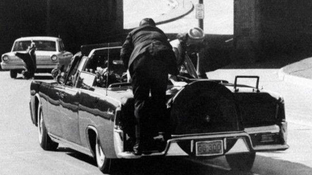 7 أحداث تاريخية أمريكية يتذكرها الجميع