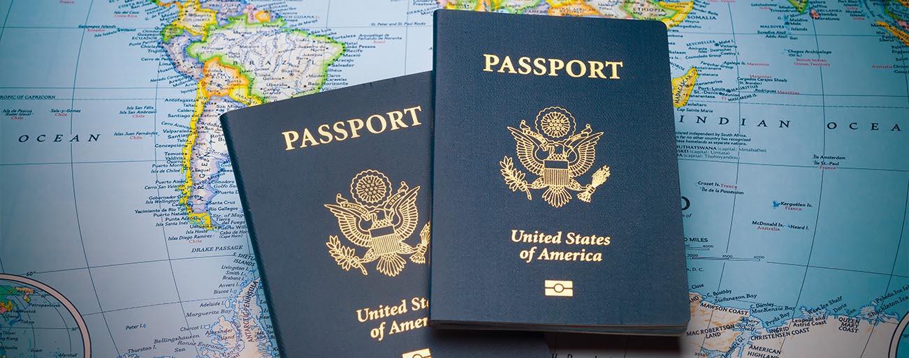 تجديد جواز السفر الامريكي - كل ما تريد معرفته في 2022