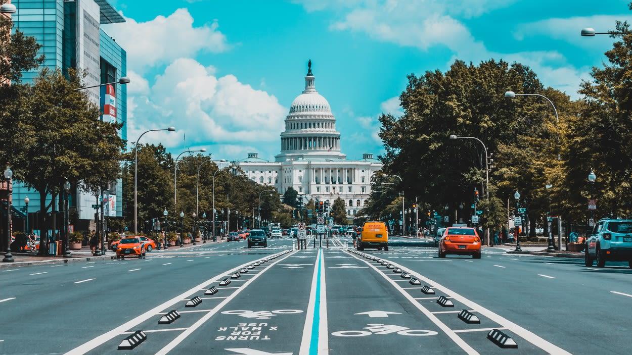 تقاليد مجنونة في واشنطن - 6 مناسبات غير تقليدية في العاصمة