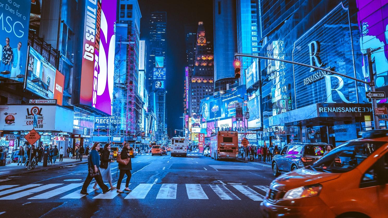 تكاليف المعيشة في نيويورك للطلاب الدوليين
