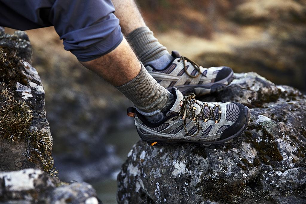 خصومات 45% على أحذية Merrell في امازون هذا الاسبوع