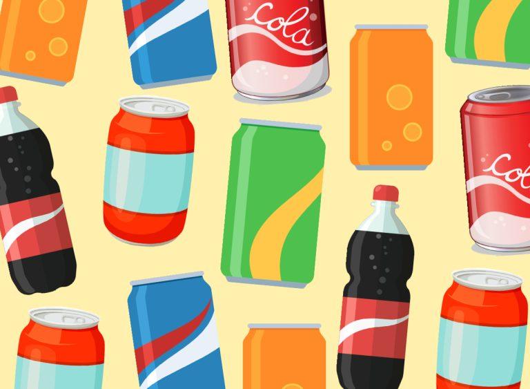 المشروبات السكرية ربما تكون أكثر خطراً مما نتصور - دراسة
