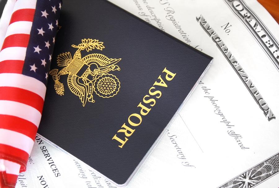 خطوات الحصول على الجنسية الامريكية في 2022