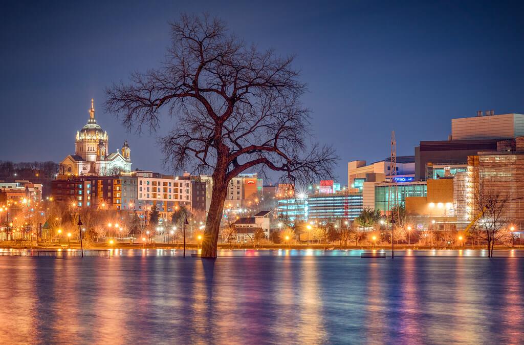 ولاية ميسيسيبي : 5 مزايا و5 عيوب للعيش فيها