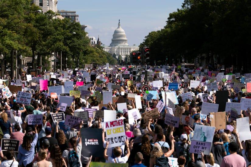 قانون الإجهاض في تكساس يعود الى المشهد من جديد مع أمر قضائي