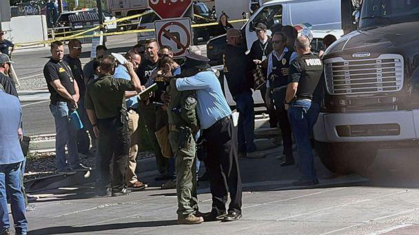55 قتيل وجريح بين ضباط إنفاذ القانون في امريكا خلال 2021