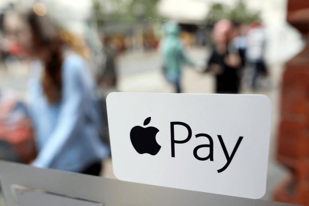 أفضل طرق الدفع اللا تلامسي في امريكا في 2021