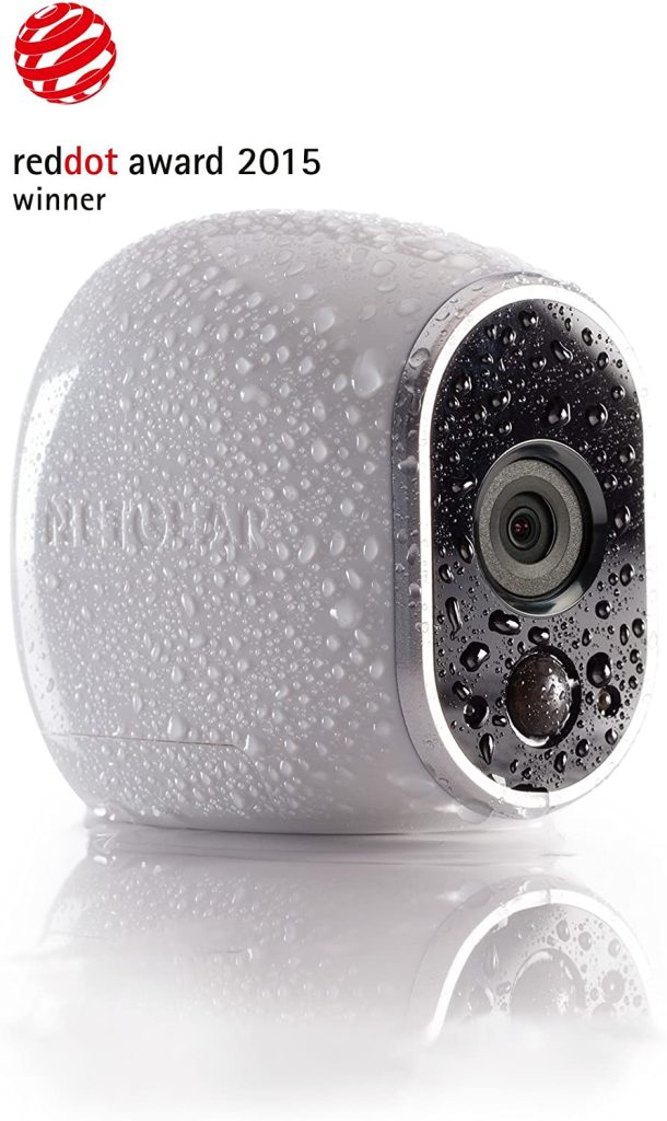 أفضل كاميرا مراقبة خارجية للمنزل في امازون 2021