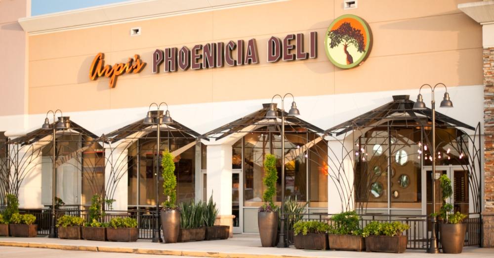 مطاعم عربية شهيرة في هيوستن للزيارة في 2022