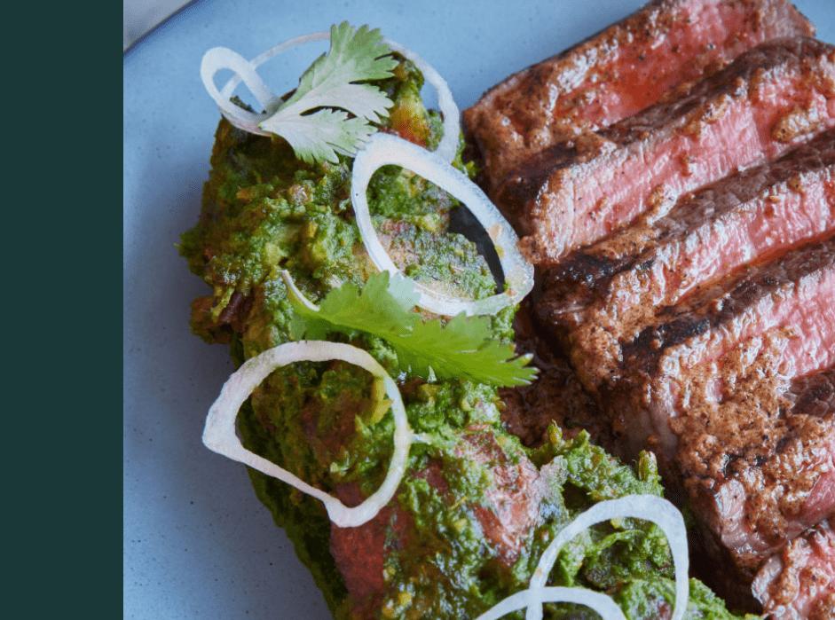 5 مطاعم جديدة في دالاس يمكنك تجربتها الان