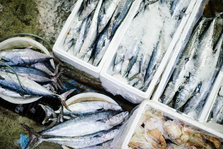 أفضل أسواق الاسماك في نيويورك 2022