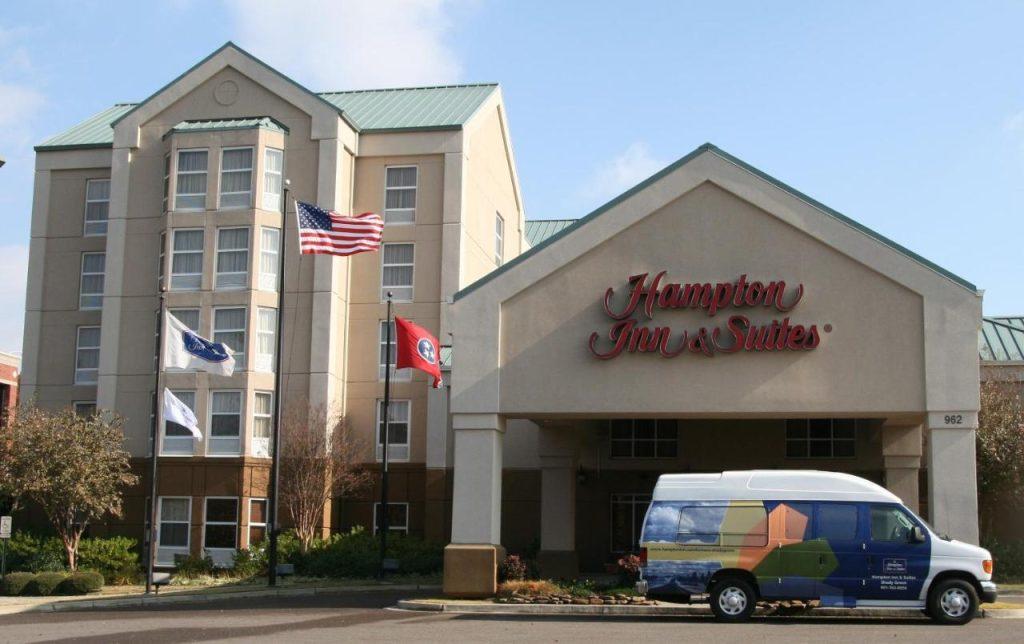 أفضل فنادق ممفيس (إنديانا) للحجز والاقامة في 2022