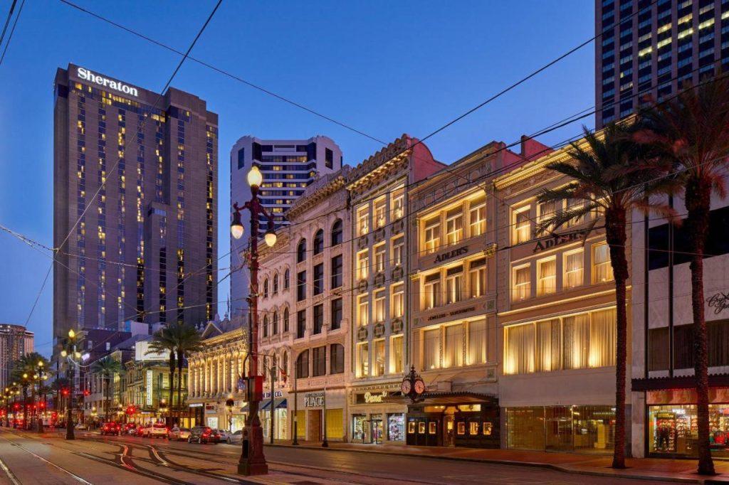 أفضل فنادق لويزيانا للحجز في 2022