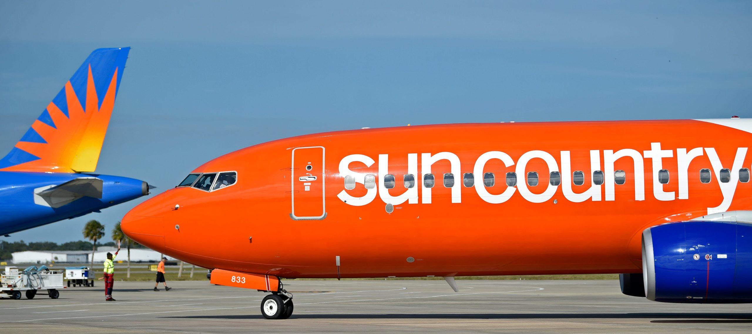 أكثر شركات الطيران الامريكية التزامًا بالمواعيد في سبتمبر 2021