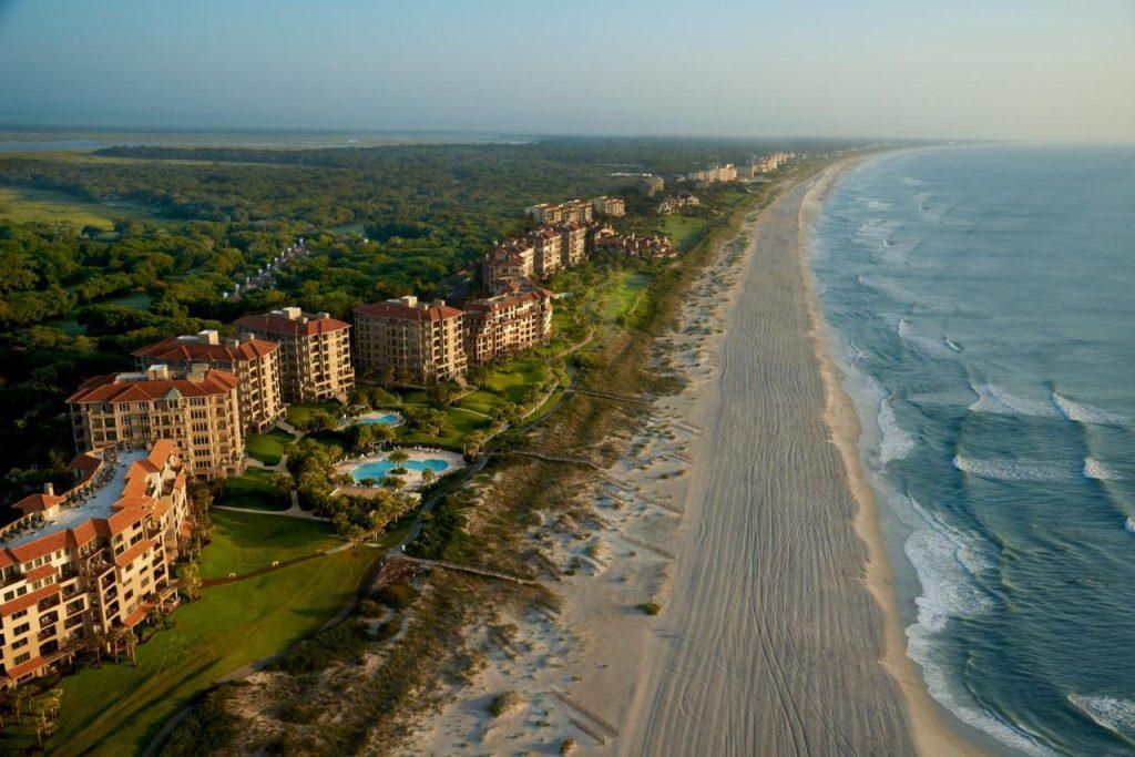 أفضل فنادق ساحل جاكسونفيل للإقامة في 2022